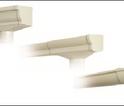 Само в полукръгъл профил ли се произвеждат PVC улуците Nicoll?