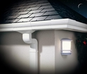 Какви са предимствата на PVC улуците Nicoll пред металните улуци?