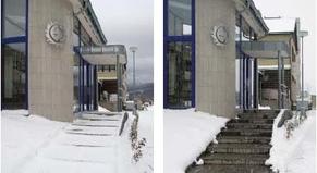 Противообледенителни системи за външни инсталации - стълби, алеи, товарни рампи, гаражи и др.